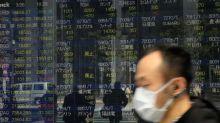 Wall Street fecha em alta após aprovação de pacote de ajuda nos EUA