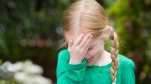 Darum wurde eine Sechsjährige mit ihren Schulfotos zum viralen Hit