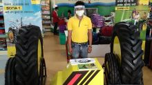 JK Tyre Ties up With ITC's Choupal Saagars for Better Rural Market Reach in India