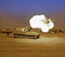 US general says IS leaders abandoning Mosul
