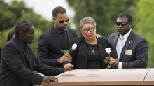 Synagogue attack awakens awful memories for daughter of Charleston church shooting victim