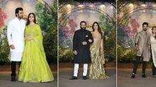 Yahoo Poll: Who is the best dressed celebrity couple at #SonamKiShaadi?