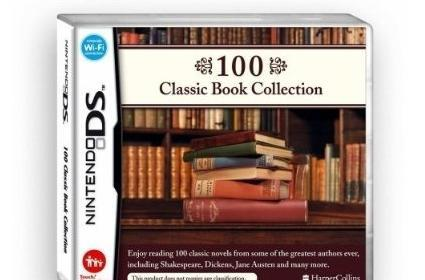 100 Classic Books for under 20 British Pounds