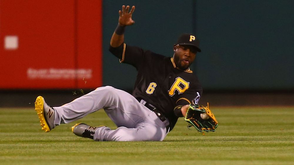 Fantasy baseball: Top waiver-wire adds following Starling Marte's suspension