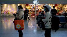 Head of hospital dies in coronavirus epicenter; global economic impact spreads
