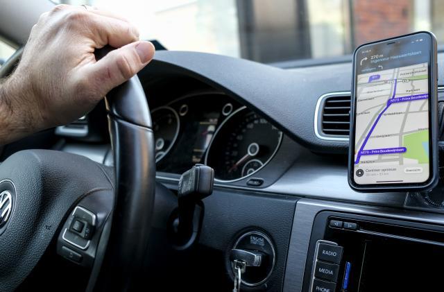 Waze offers lane guidance in beta