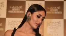 All Bollywood showstoppers at Lakme Fashion Week 2018