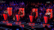 The Voice: Quarter Finals Round Up