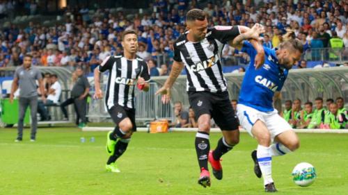 Cruzeiro se indigna com FMF por permissão concedida ao Atlético-MG