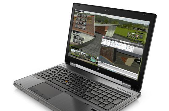 HP takes EliteBook W-series on a trip to Ivy Bridge, throws in Z220 Xeon workstation for good measure