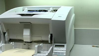 Hinds County Using New Technology To Tally Election Ballots