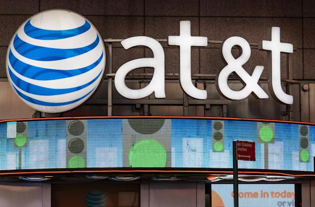AT&T said to be building a Cyanogen-powered phone with ZTE