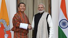 Why China's Claims in Eastern Bhutan Are A Way To Pressurise India