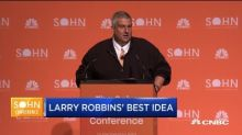 Larry Robbins shares his best ideas at the Sohn Investment Conference