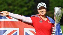 Golf - Evian Championship - Minjee Lee remporte l'Amundi Evian Championship