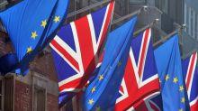 British Pound Steady on EU Offer to Renegotiate Brexit, Global Stocks Retreat