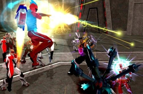 Exclusive: Designing the expanded Incarnate trees for City of Heroes