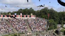 Puy du Fou : jusqu'à 9000 spectateurs pourront être accueillis ce samedi 15 août