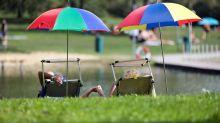 Spätsommertage mit viel Sonne und Temperaturen bis 33 Grad