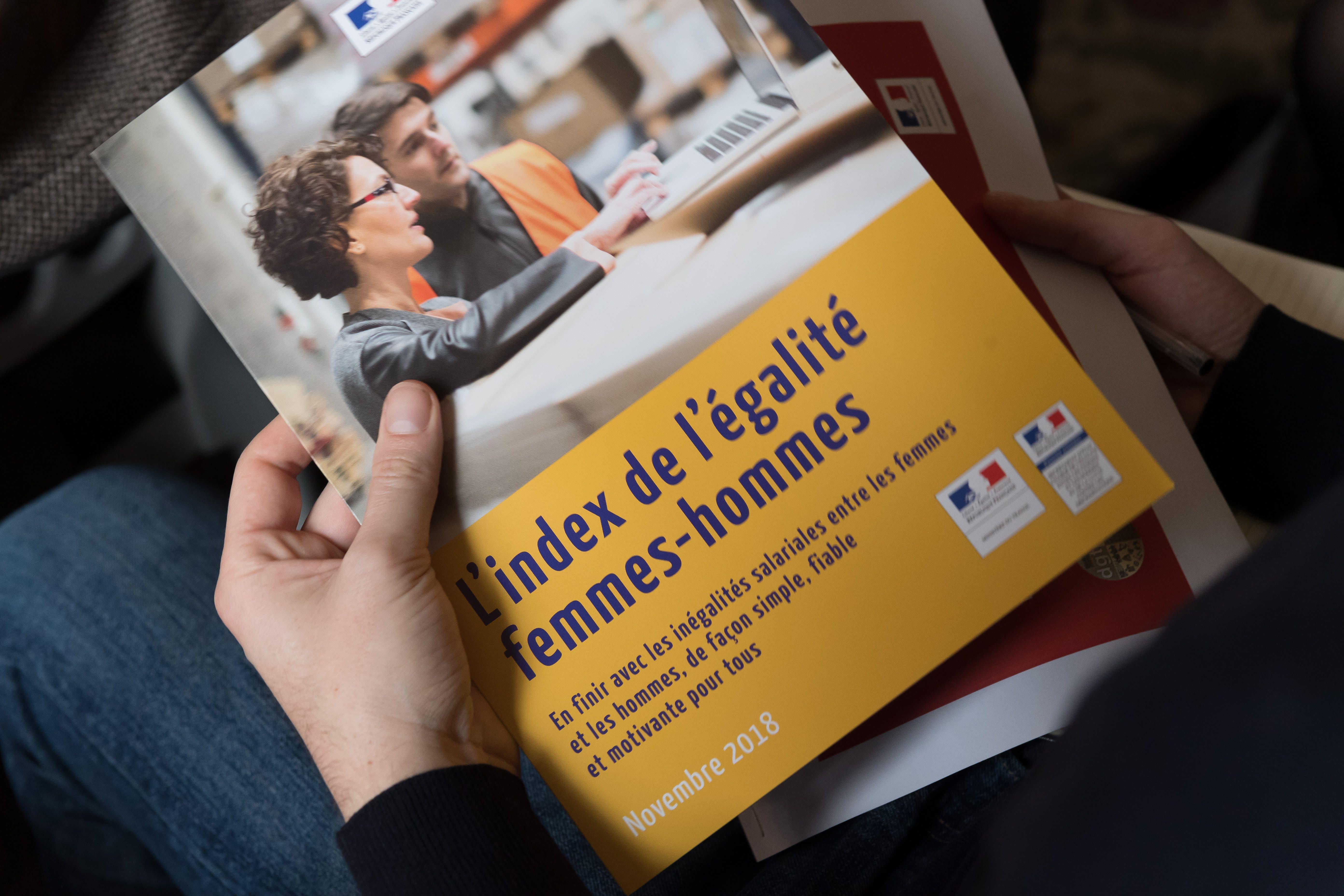Egalité femmes-hommes en entreprise: «On n'avance que lorsqu'il y a des contraintes»