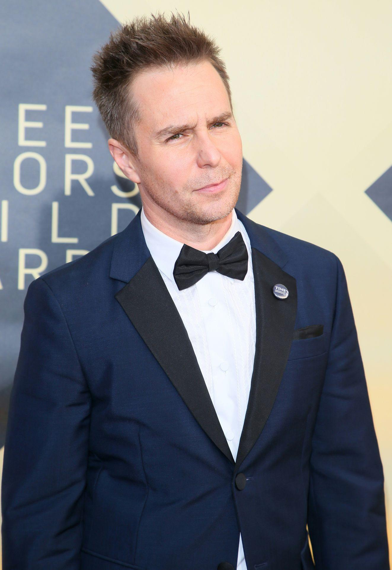 Jessica Chastain, Sam Rockwell to present Golden Globes ...
