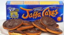 Jaffa Cakes boxes shrink: 'This is an outrage'