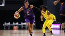 Basket - WNBA - WNBA: fin de saison pour Bria Hartley, gravement blessée au genou