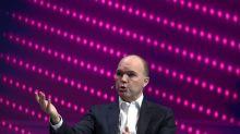Vodafone CEO warns Italy single broadband network could be step back - press