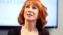 Kathy Griffin Seemingly Confirms Secret Service Interview After Trump Photo Controversy: 'Yes, It's True'