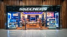 Why Skechers Stock Soared Today
