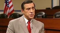 Issa: Lerner broke law, but there's culture of uncooperation