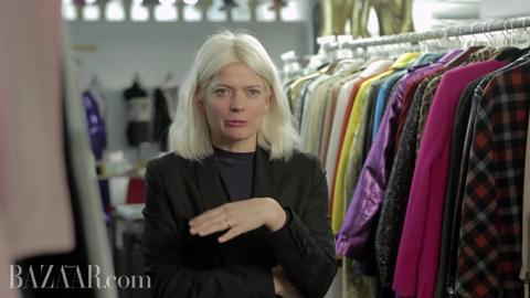 Stylist Kate Young Reveals Her Secrets