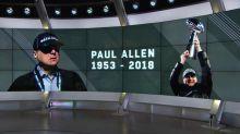 Judy Battista: Paul Allen was 'low-key' but hands-on NFL owner