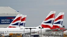 British Airways trennt sich von Chef Alex Cruz