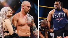 WWE NXT Result 2020: Keith Lee Relinquishes Title; Karrion Kross Beats Dominik Dijakovic