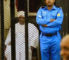 Former Sudan president Bashir sentenced to two years in detention for corruption