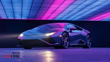 Lamborghini和Lady Gaga聯手做公益,免費抽Huracán EVO RWD