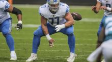 Lions vs. Colts: Matchups to watch, key questions heading into Week 8 game