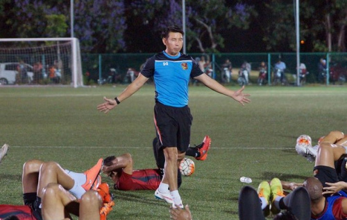 Poor pitch disrupted Kedah's gameplans - Cheng Hoe