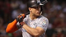 Giancarlo Stanton trade proposals are rolling in but Marlins aren't ready to deal yet