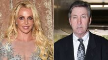 Britney Spears' Father Jamie Opposes Her Request to Open Conservatorship Case to the Public