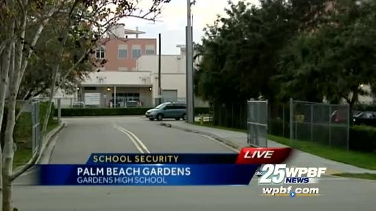 Palm Beach County schools to hire more police aides