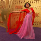 71st Primetime Emmy Awards: American Television's Biggest Names Walk The Red Carpet