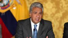 Ecuador empieza a emitir el pasaporte electrónico, requisito para la UE