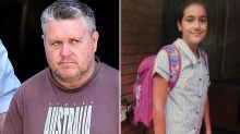 Tiahleigh Palmer's foster father pleads guilty to her murder