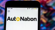 Autonation posts profit beat, improving sales