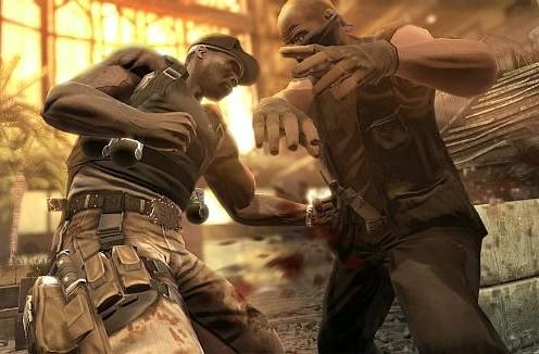 Joystiq Review: 50 Cent: Blood on the Sand