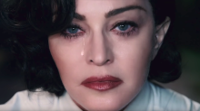 Madonna makes powerful gun control statement in disturbing music video: 'We need to wake up'