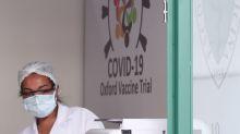 Muere voluntario para vacuna COVID-19 de Oxford/AstraZeneca en Brasil, pruebas siguen