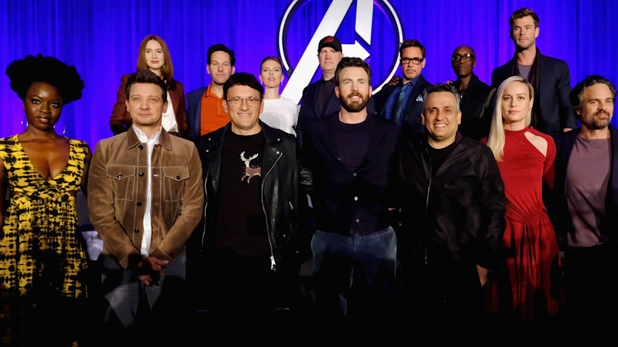 Hemsworth: The Avengers will probably never assemble like 'Endgame' again